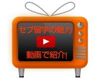 フィリピン留学・セブ留学の魅力を動画で紹介!