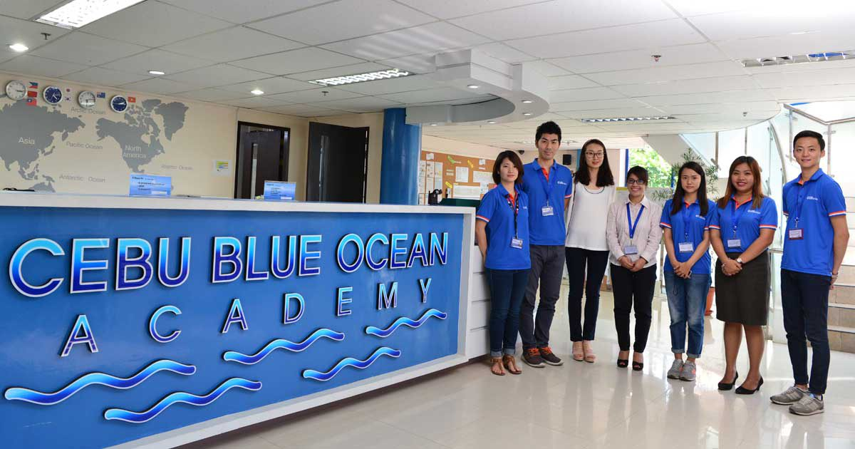 Cebu Blue Ocean Academy