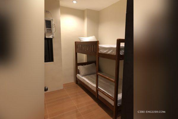 セブ島MeRISE_Room_domi