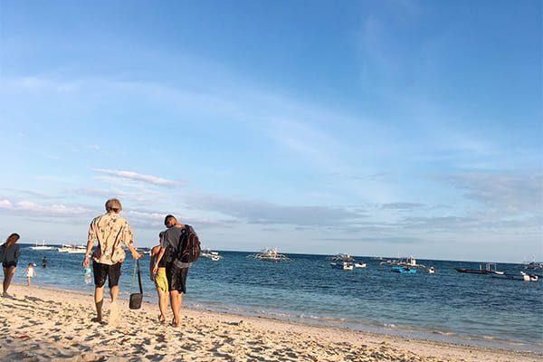 フィリピン留学 体験談