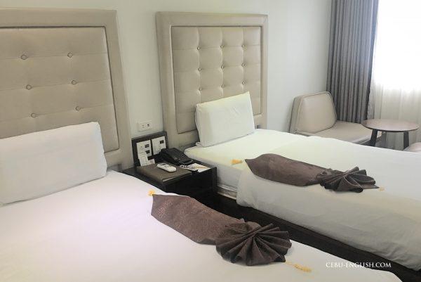KEA ホテル寮