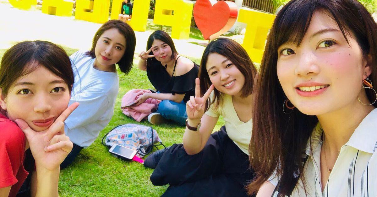 岡山県AOさん(20代・女性)バギオ・PINESメインキャンパス 4週間留学