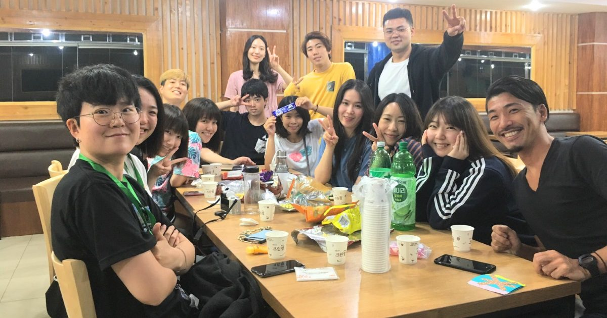 山梨県YKさん(20代・女性)バギオ・PINESメインキャンパス 12週間留学