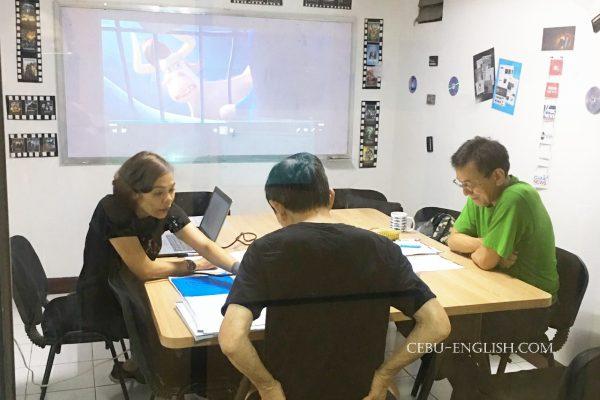 KEAグループ授業