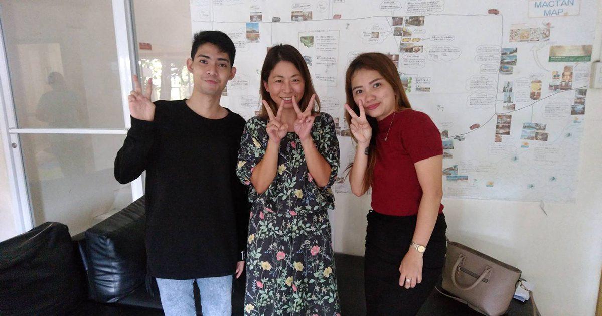 東京都AAさん(30代・女性)First English Global College 24週間留学